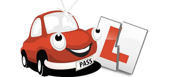 Car And Driver 10 Best >> Driving lesson vouchers make a great Christmas present!